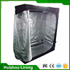 New Design Garden Portable Hydroponic Hut Agriculture Equipment Greenhouse On Sale