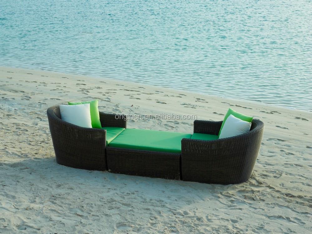 2 6-sitzer outdoor-lounge design gartenmöbel mit badewanne stuhl ...
