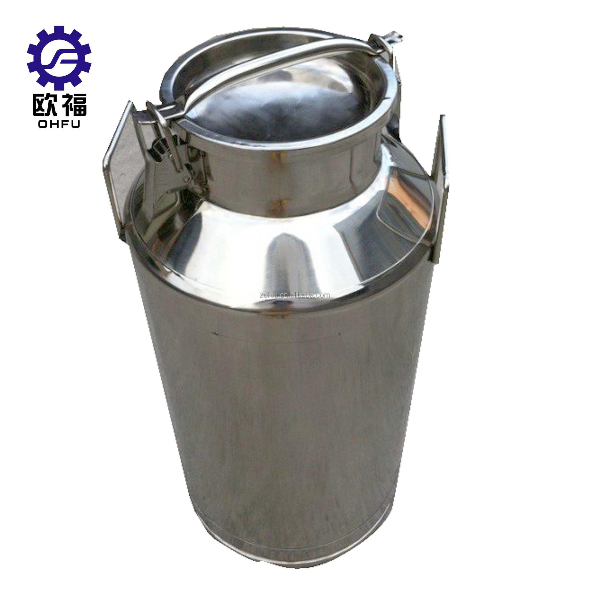 stainless steel dairy milk cans used stainless steel milk cans distillation milk can