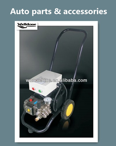 Jet power high pressure washer mini pressure washer GAS Equipment