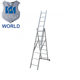 Tape aluminium tape telescopic ladder tank ladders tank ladder