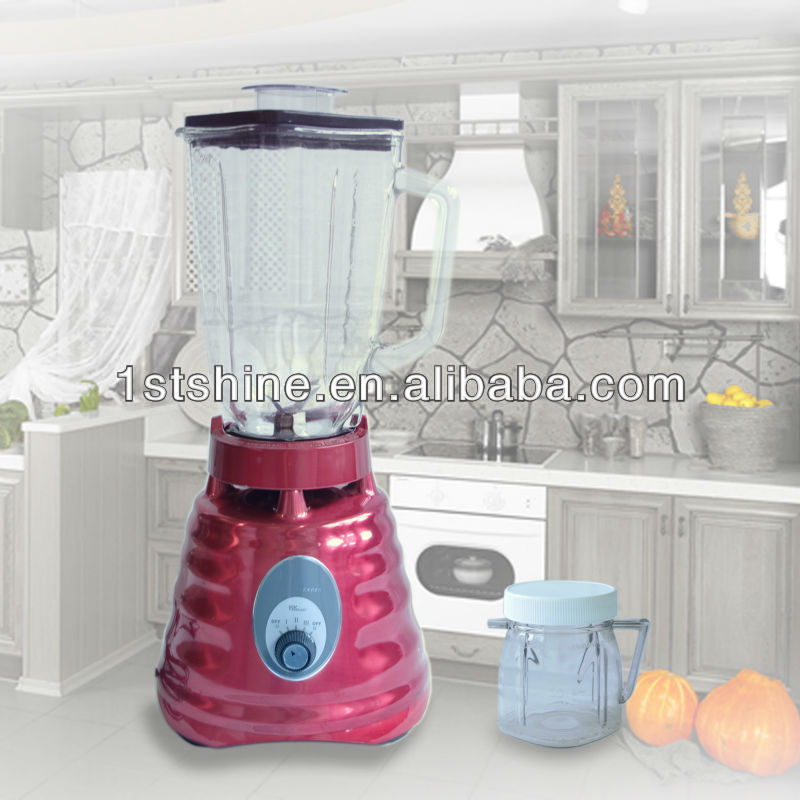 portable blender SHB4655 HOT SELL IN CENTRAL AND SOUTH AMERICA