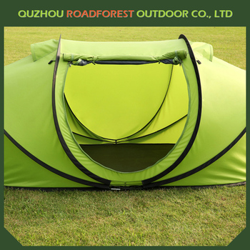 Alibaba & 150d Hot Sale Outdoor Cheap Throw Popular Windproof Waterproof Pop Up Tent - Buy Hot Sale Outdoor Pop Up TentCheap Throw Pop Up TentPopular ...