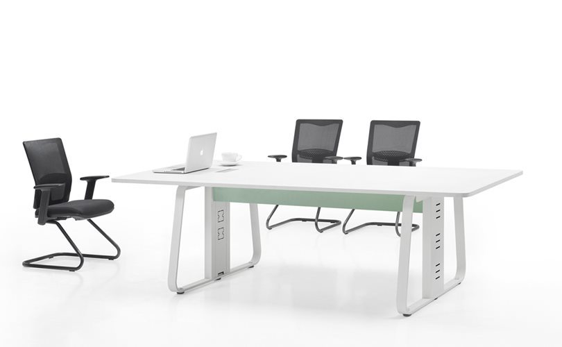 Board Meeting Modern Conference Office Table Buy Modern Conference - Desk conference table combination