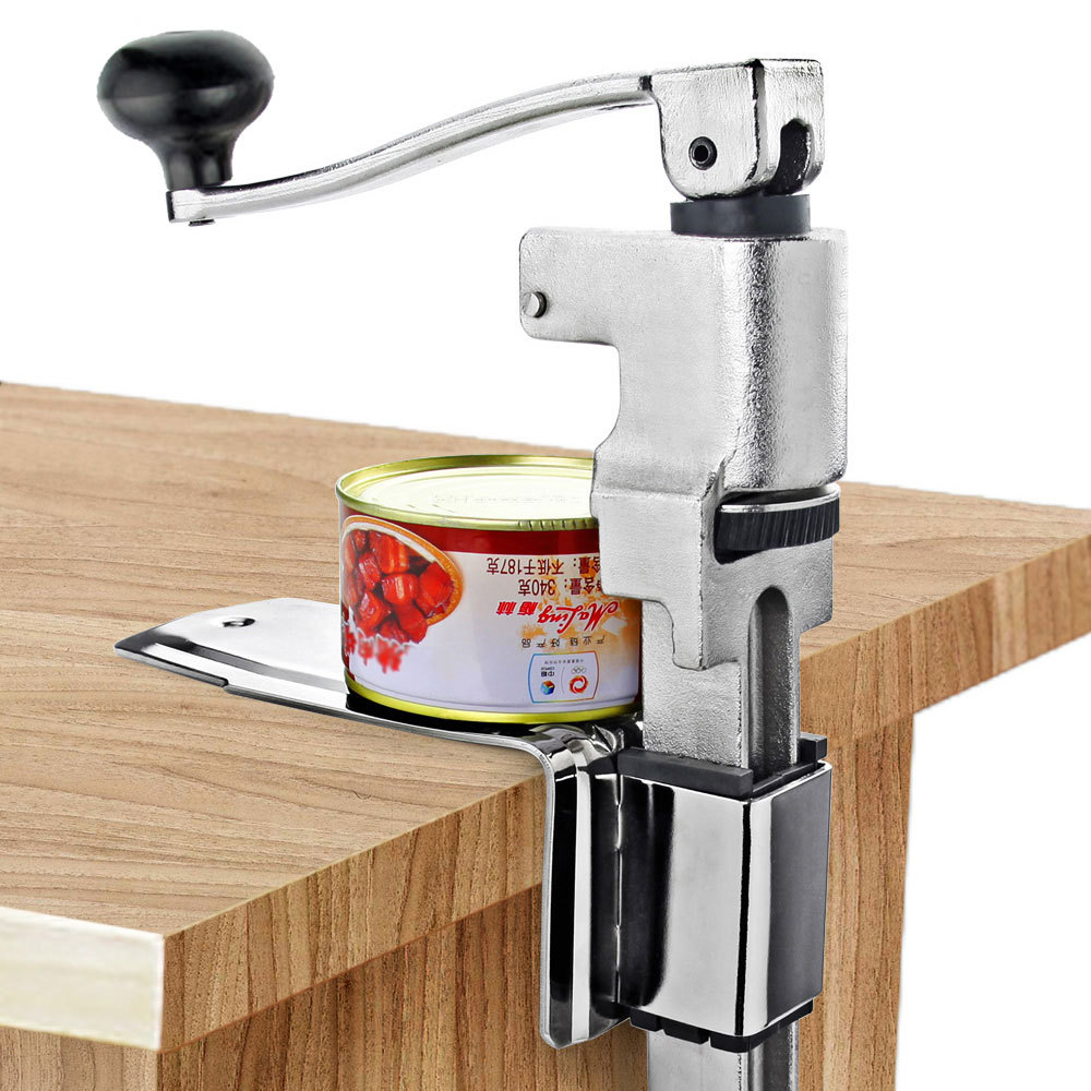 Commercial Kitchen Can Opener