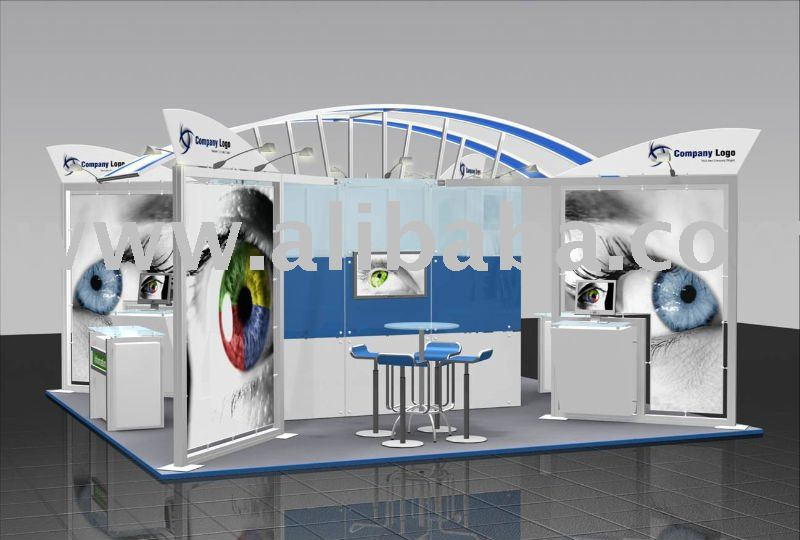 Exhibition Stand Design Decor : Tradefair booth and stall design buy trade show booth design