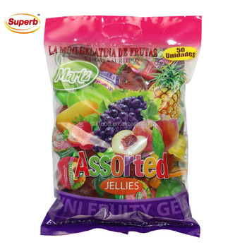 50 Pcs Oem Mixed Halal Snake Sweet Mini Cup Jelly - Buy Mixed Snack,Fruit  Flavor Jelly Cup,Candy With Your Logo Product on Alibaba com