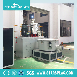 Automatic PVC Dosing Feeding Mixing System