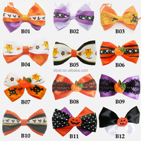 Buy Halloween bow tie for pet dog in China on Alibaba.com