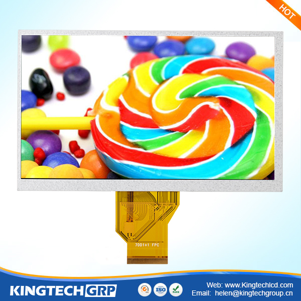 "7"" capacitive touch screen e-ink electric mobile home ceiling panel"