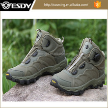 Esdy Lightweight Hiking Outdoor Sports Boots Military Tactical Army Shoes