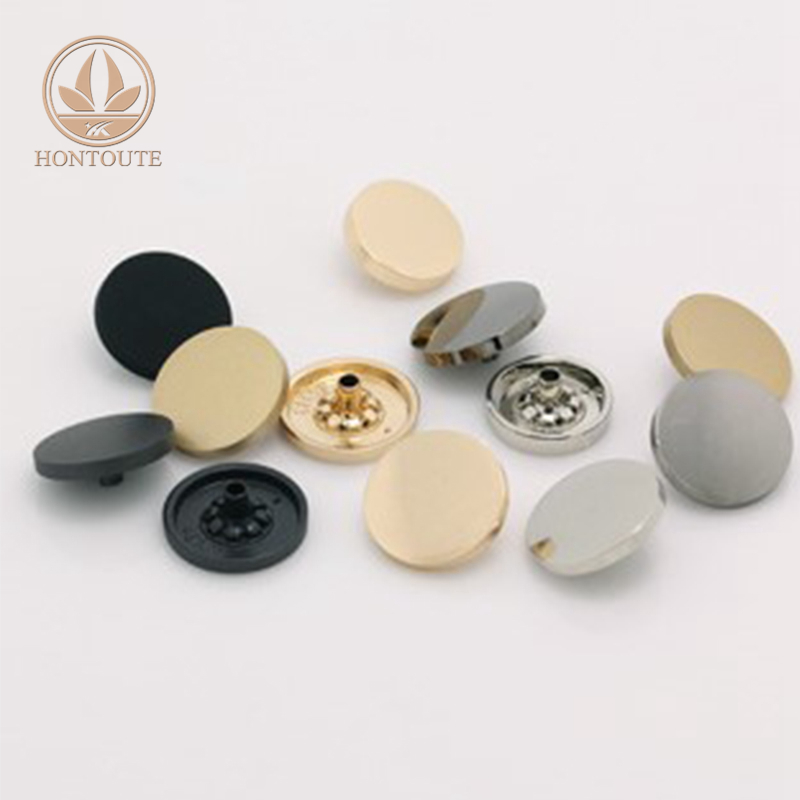 Customized Wholesale Bulk Cheap Metal Apparel Sewing Button