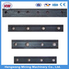 Latest price for railway 18kg rail joint bar railway fish plate