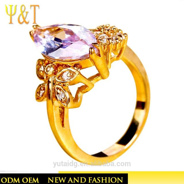 Buy Cheap China white stone gold ring in india Products Find