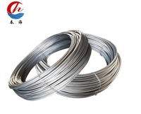 Factory Direct Supply high resistance iron nickel chromium alloy electric resistance wire