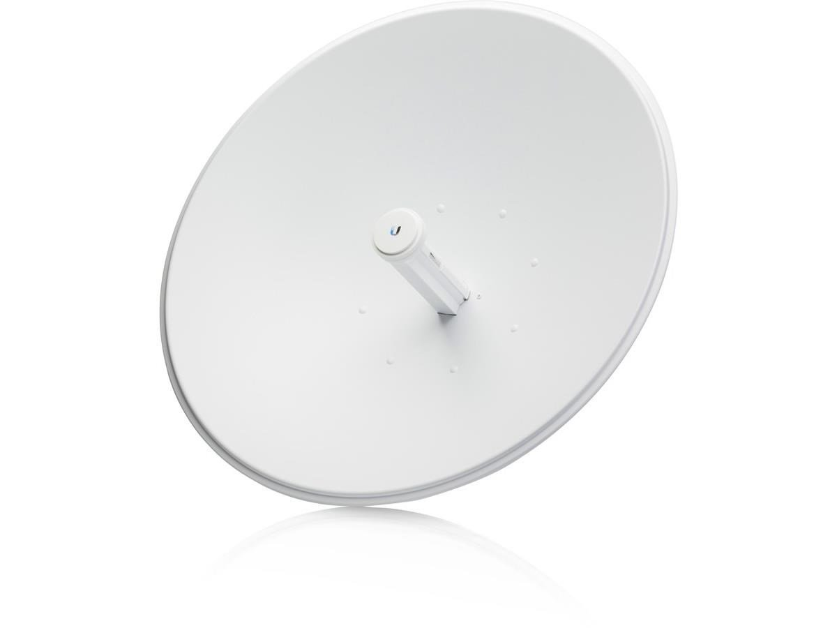 Ubiquiti PowerBeam AC Pbe-5AC-620 - Wireless Bridge - AirMax AC (PBE-5AC-620-US)
