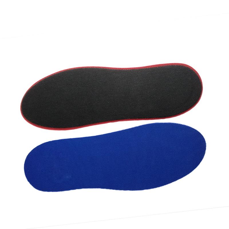 गरम Moldable आर्क समर्थन आर्थोपेडिक धूप में सुखाना आवेषण तल Fascitis गिर मेहराब या फ्लैट पैर दर्द से राहत