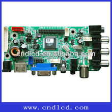 Lcd Hdmi Controller motherboards Suitable For Electronic Market Dubai