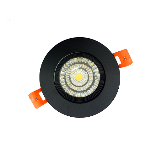 ETL CE ROHS Dimmable led down light cob led lights products