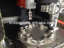 Automatic Turntable Ultrasonic Welder for Fan Blade