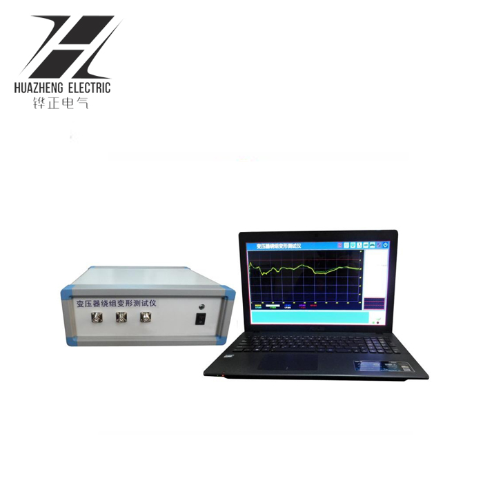 Made in China transformer sweep frequency response analyzer with best price