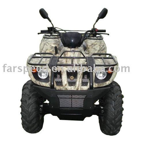 All terrain vehicle (FPA500E-S)