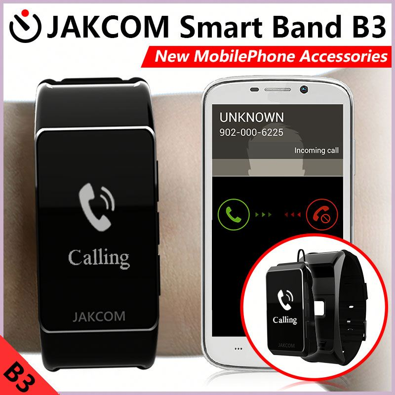 Jakcom B3 Smart Watch 2017 New Product Of Hdd Enclosure Hot Sale With 3.5'' External Hdd Case Dvd Hdd Mini Caddy