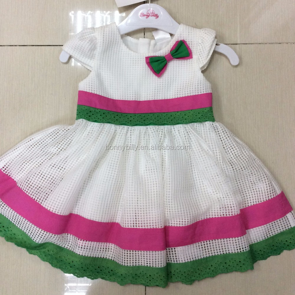 Alibaba China Baby Girl Party Dress Children Frocks Designs Baby Girl Dress Patterns