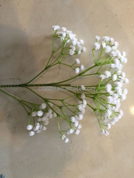 New design china artificial babys breath fake babys breath flowers new design china artificial babys breath fake babys breath flowers 45cmh single stem white gypsophila mightylinksfo