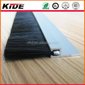 door drop seal door sweep brush type & Door Drop Seal Door Sweep Brush Type - Buy Door Sweep Brush Type ...