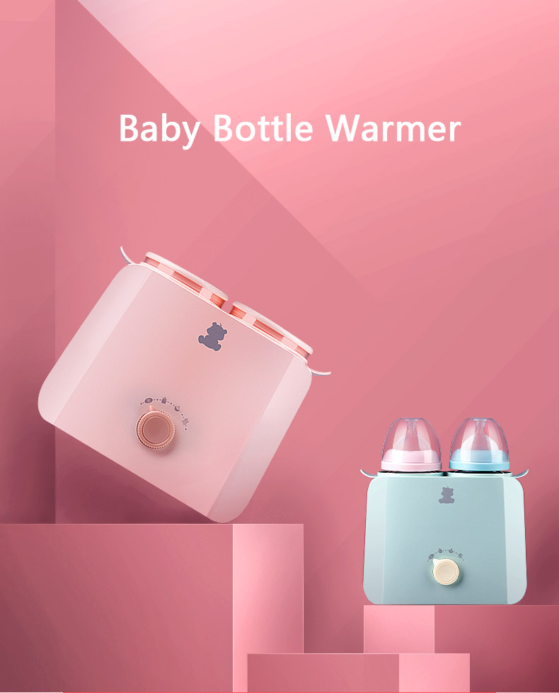 Promotional Electric Electric Baby Milk Bottle Warmer Baby