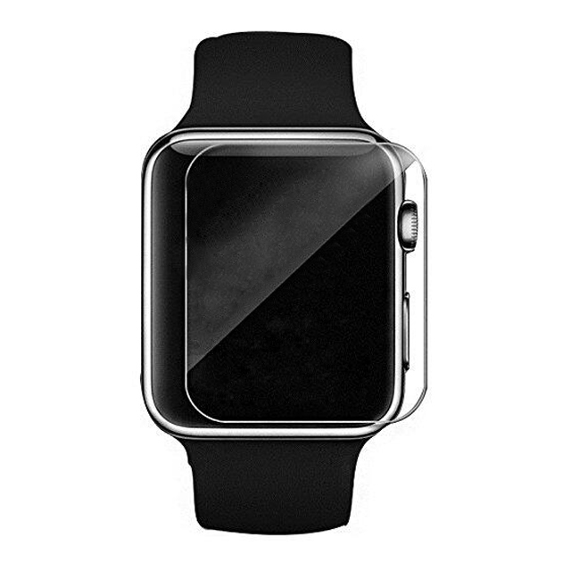 Best Sales blue film for Apple Watch 38/42mm