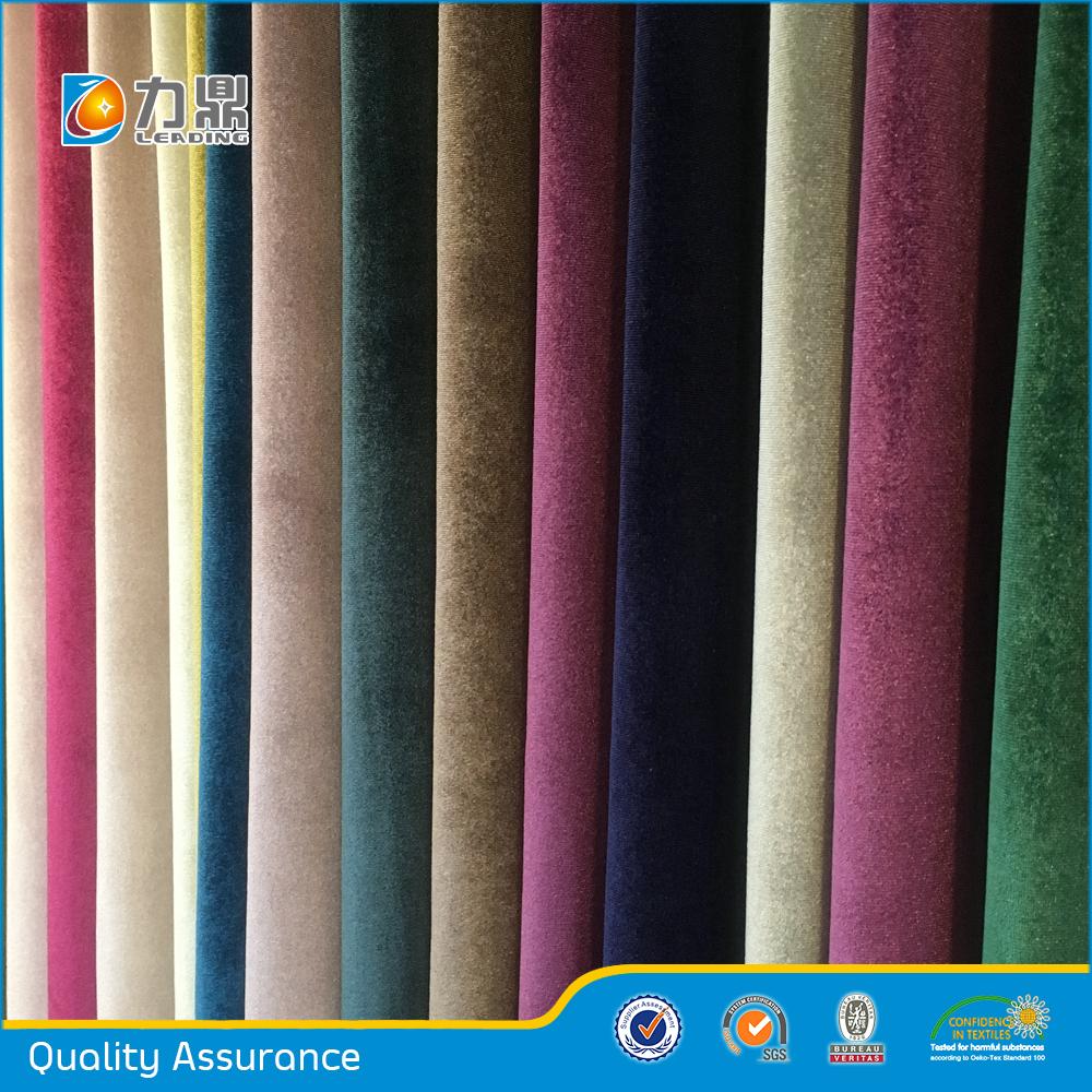 Cotton velvet curtain fabric curtain menzilperde net for Velvet material for curtains