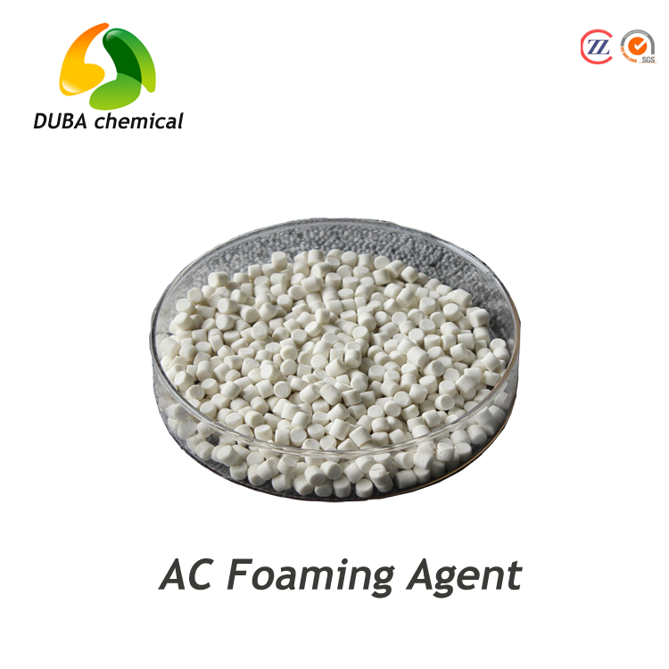 AC Foaming Agent/Blowing Agent for Rubber & Plastic Products