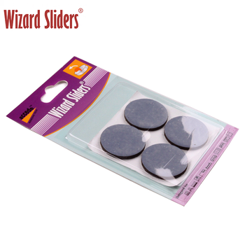 Furniture Sliders Moving Pads For Carpet Furniture Leg Protectors