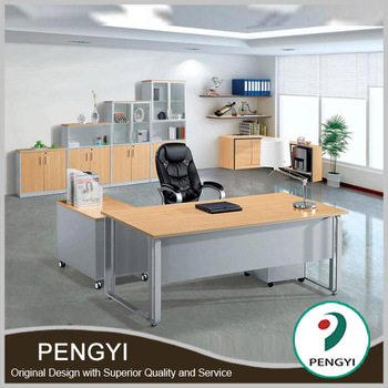 High quality cheap small office furniture u shaped desk for Cheap but quality furniture