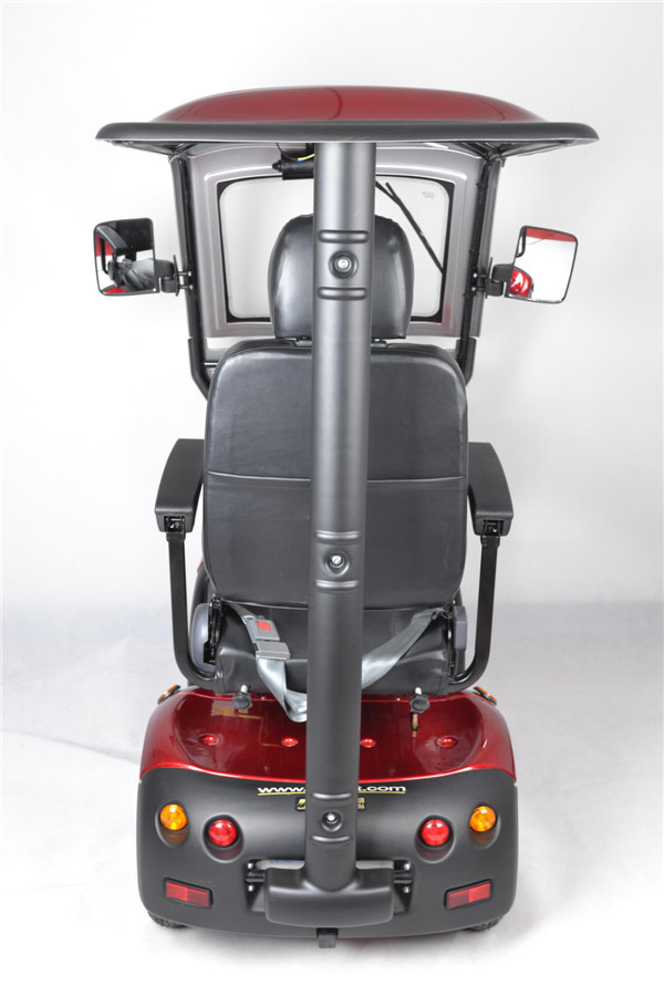 Pride Mobility Scooter >> Heavy Duty Mobility Scooter With Canopy - Buy Heavy Duty ...