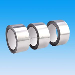 aluminum foil air conditioning pipe insulation tape