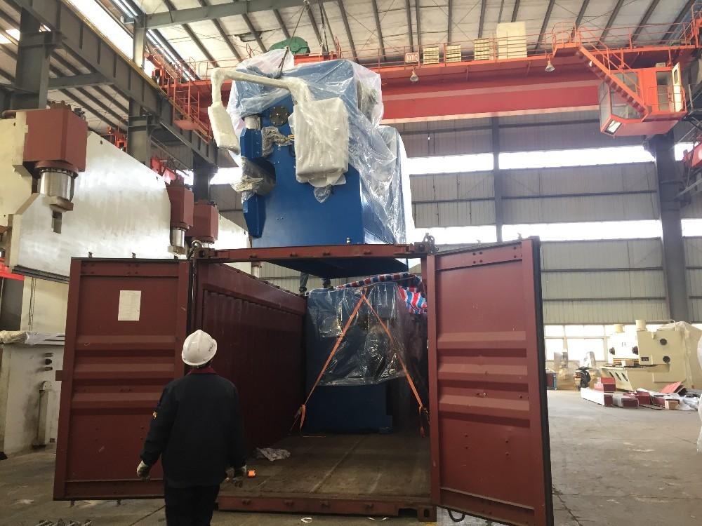 Sheet Metal Bending Machine Press Brake Price Cnc Press ...