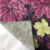 Hot selling 95%polyester 5%spandex angora brush print fabric for garments