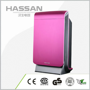 HEPA and Carbon filter for air purifier