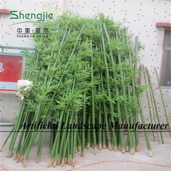 Bambuspflanze Sticks Grosshandel Kunstliche Bambusstangen Gluck