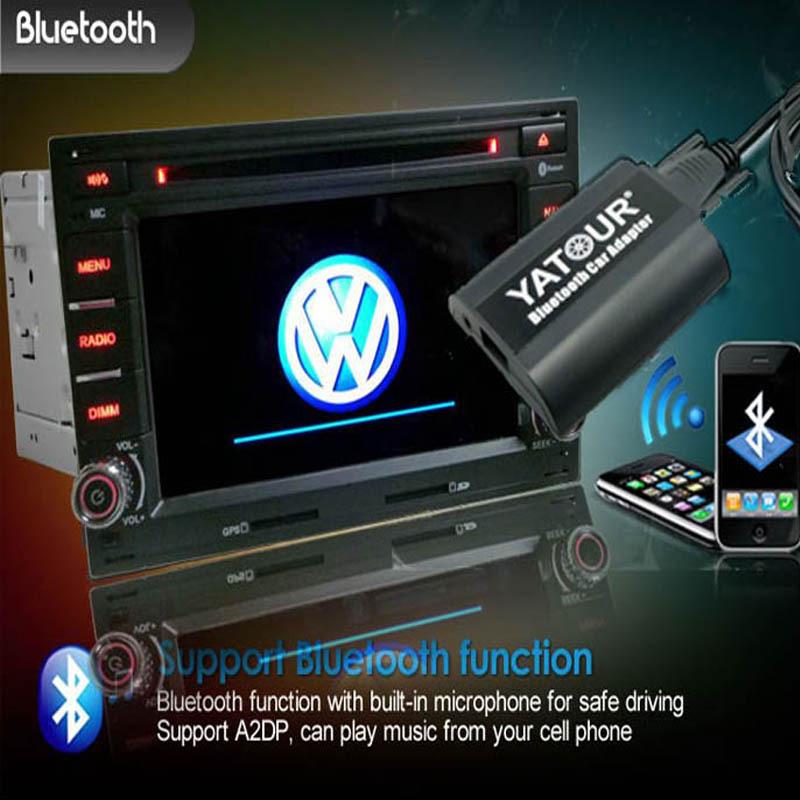 2015 Yatour Bta Bluetooth Usb Adapter For Car Stereo Car Adapter In  Bluetooth Handsfree Car Kit - Buy Dsp Technology Bluetooth Car Kit,Dsp  Technology