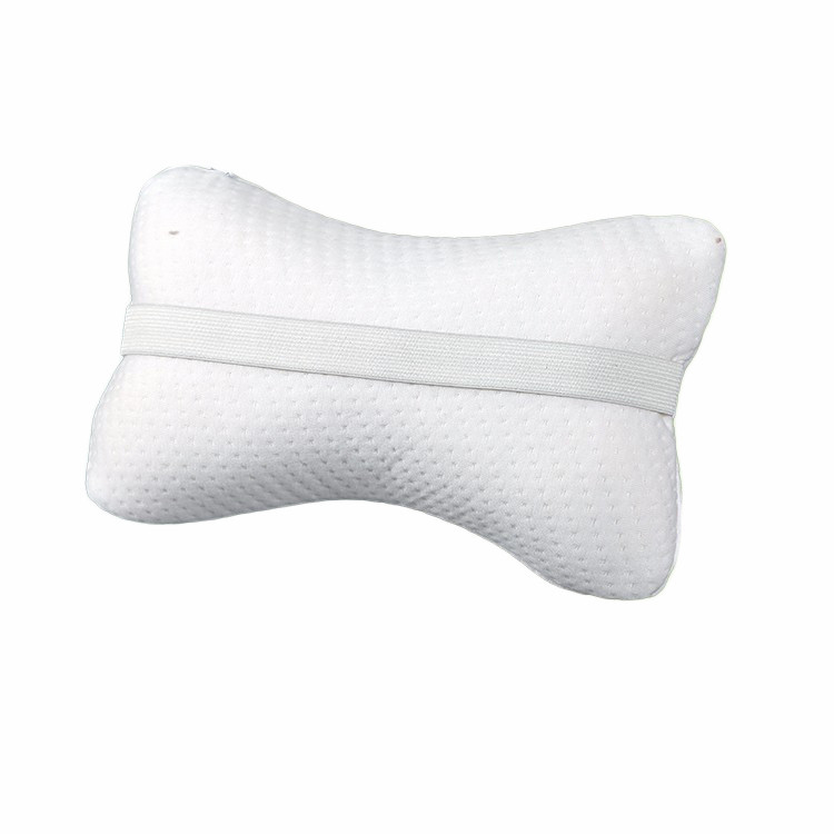 wholesale products 100% natural Dunlop custom sleep bone Latex Pillow