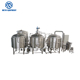 1000liter 10hl 1200 litre complete wheat beer brewed brewery manufacture equipment