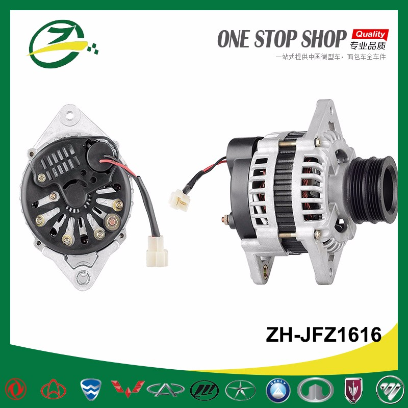 Car Engine Parts Alternator For Chery Qq 1.1 Chery Auto Parts Car ...