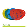 Promotional Toilet Urinal Screen Cleaner Strawberry Deodorizing Urinal Screen Urinal Screen Mat