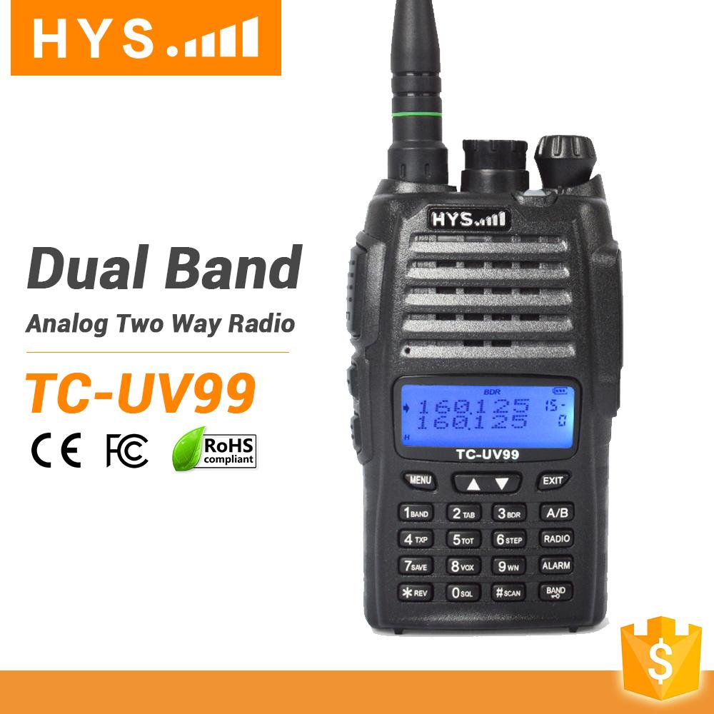 China Providers Dual Band Aviation Ham Radio for Sale