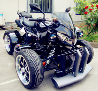 EEC 250CC QUAD BIKE with TWO SEAT 6 COLORS CAN CHOOSE (JY-250-1A)