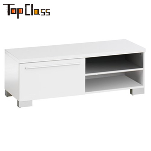 New Model Furniture TV Cabinet High Gloss Simple Classic TV Stand